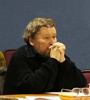 Виктор Иванович Зыков