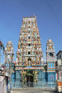 индуизм в шри-ланке